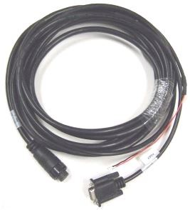 St100333 001 Skywave Sg 7100 Power Serial Cable For Idp Terminals on etrex h series