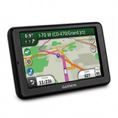 010-00897-05 Garmin dēzl 560LT GPS for Trucks