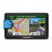 010-01062-25 Garmin dēzl 760LMT Advanced GPS for Trucks