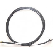 STARPAK-CABLE-118-MSS-GPS Cable, RG316 UltraFlex Low Loss by Times Microwave USA, 3.0m(118in), Gold SMA-Male Connectors