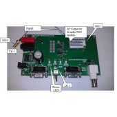 IR-00-SBD3D1201-9603 Iridium 9603 SBD Developers Kit with Transceiver
