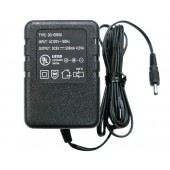LTC100, AC Wall Power adapter, GEP0504029, 9V 500mAh, 3.47PHI US only
