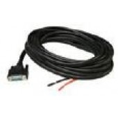 BCA20006 BARRETT 2050 HF Radio DC Power Cable, 6m