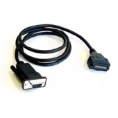 TH-01-010 Data Cable, THURAYA 2.0m(78in) Cable for Hughes 7100, 7101, and Ascom 21 Satellite Telephones only