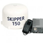 AV-00-FBB150 Addvalue Skipper 150 FleetBroadand Satellite Terminal
