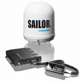 TT-01- 403744A-00581 Cobham SAILOR Fleet One Satellite Terminal