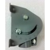 HN-01-1022994-0022 Hughes 9201 9502 Azimuth Elevation Canister Bracket