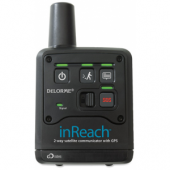 IR-01-DELORME Iridium DeLorme inReach Personal Messenger with Tracking and Location