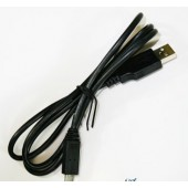 IN-01-70802429 Cable, Inmarsat IsatPhone PRO, Micro USB Adapter Cable