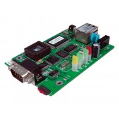 LS100B HelloDevice Lite Single Device Server Board