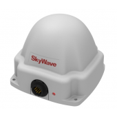 SM201206-SXG Skywave IDP-690 Maritime Low Elevation Satellite Terminal, with side-entry cable port