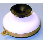 STARPAK-2GN-GMNS-1 IRIDIUM Antenna, Low Profile Mini Patch, Fixed, Magnetic and Glass Mount