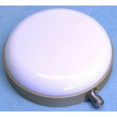 STARPAK-2GN-MNS-1 IRIDIUM Antenna, Low Profile Mini Patch, Fixed and Magnetic Mount