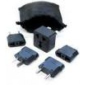 HN-01-9501130-0001 Hughes 9201 9202 9211 Euro Plug Adapter Kit