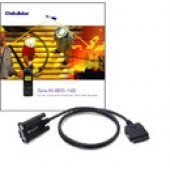 GDC-1100V3.2 Data Kit, Globalstar Qualcomm option for all GSP-1600 Satellite Telephones
