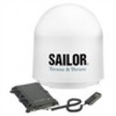 TT-00-403740A-0511 Sailor 500 FleetBroadband with 19in Rack Mounted Terminal