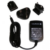 TH-01-XT2 AC THURAYA SATSLEEVE XT Dual, XT Travel Charger Wall AC, with Plug adapters