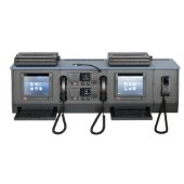 TT-00-6000-GMDSS-A3-500 Cobham Thrane SAILOR 6000 GMDSS System for Area 3, 2x Mini-C, 500W