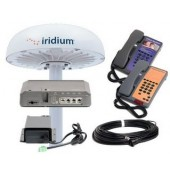 IR-00-PILOT-20M IRIDIUM Pilot Broadband Satellite Terminal with 20m cable