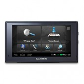010-01377-02 Garmin fleet 670 GPS with Android for Light Commercial