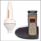GIK-1700-HX Installation Kit, Globalstar Qualcomm with Helix Antenna for all GSP-1700 Satellite Telephones