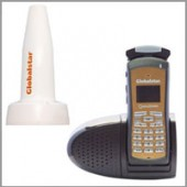 GIK-1700-MR Installation Kit, Globalstar Qualcomm with Marine Radome Helix Antenna for all GSP-1700 Satellite Telephones