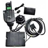 GCK-1410 1600 series HandsFree Docking Station Car Kit for Globalstar GSP-1600 Satellite Telephones(GSP-1600 Satphone as shown not included)