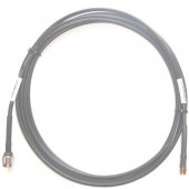 STARPAK-CABLE-177-MST Cable, LMR240 UltraFlex Low Loss by Times Microwave USA, 4.5m(177in), Gold SMA-Male and TNC-Male Connectors