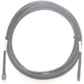 STARPAK-CABLE-236-MST Cable, LMR240 UltraFlex Low Loss by Times Microwave USA, 6.0m(236in), Gold SMA-Male and TNC-Male Connectors