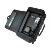 952BRS Iridium Beam RapidSAT LBT Hands Free Portable Bag Phone