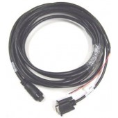 ST100333-001 SkyWave SG-7100 Power-Serial cable for IDP Terminals