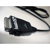 TH-01-SOG2 Data Cable, THURAYA 2.0m(78in) Cable for all SG2520 and SO2510 Satellite Telephones only