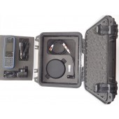 PEL1200-BNDL-PRO-G7-B IsatPhone PRO Grab and Go Hard Case, EXECUTIVE BLACK, includes Satellite Telephone, G7 Antenna and 2.4m cable kit